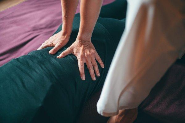 body stress release ervaringen